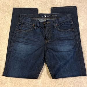 Men's 7 For All Mankind Carsen Jeans
